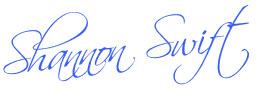 shannon-swift-sign